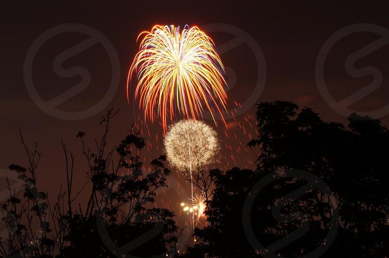 Forth of July 2014 Bremerton WA. photo