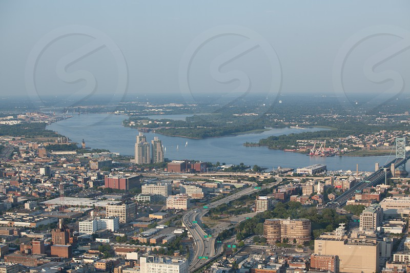Philadelphia High View photo