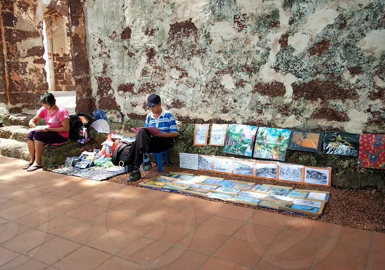 A Famosa Malacca photo