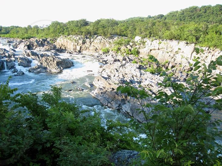 Great Falls Virginia photo