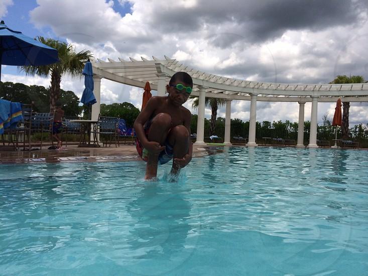 Summer Splash photo