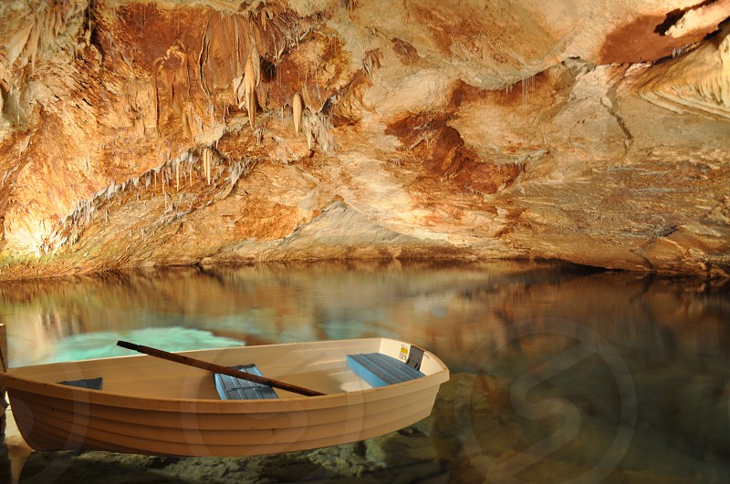 Crystal cave Bermuda  photo