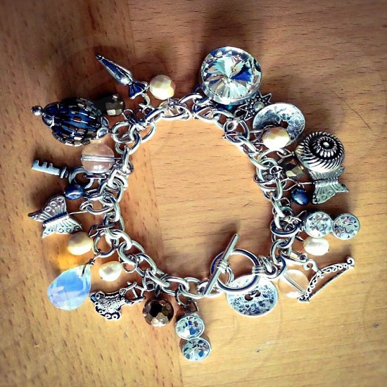 Charm Bracelet photo