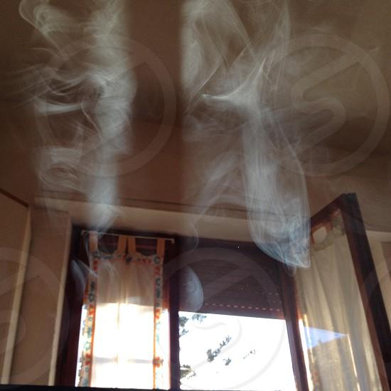 Fumo photo