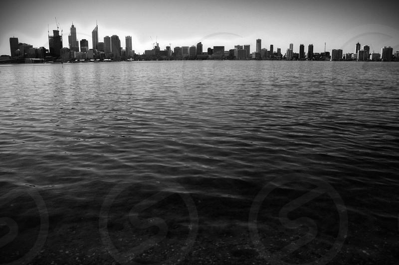 Perth Australia.  photo