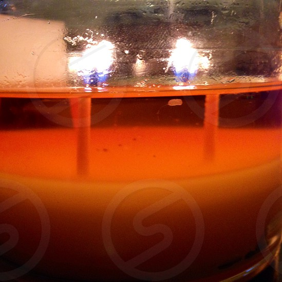 Candlelight  photo
