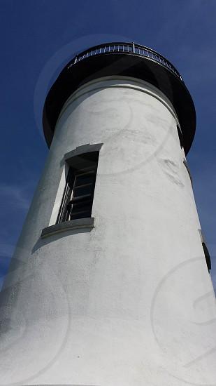 Fort Casey Light House photo