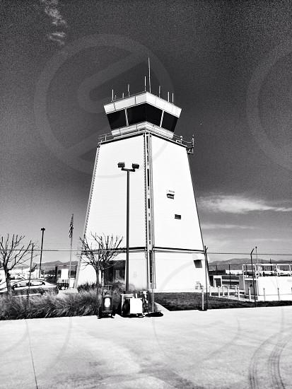 Van Nuys tower  photo