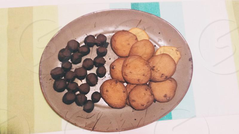 Cookies & Cookies photo