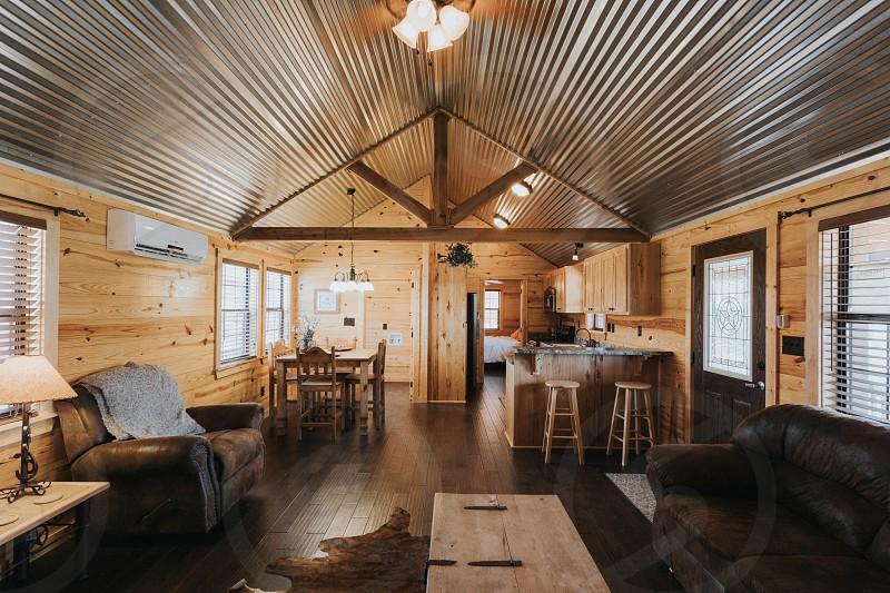 Lelands cabins photoshoot texas rustic photo