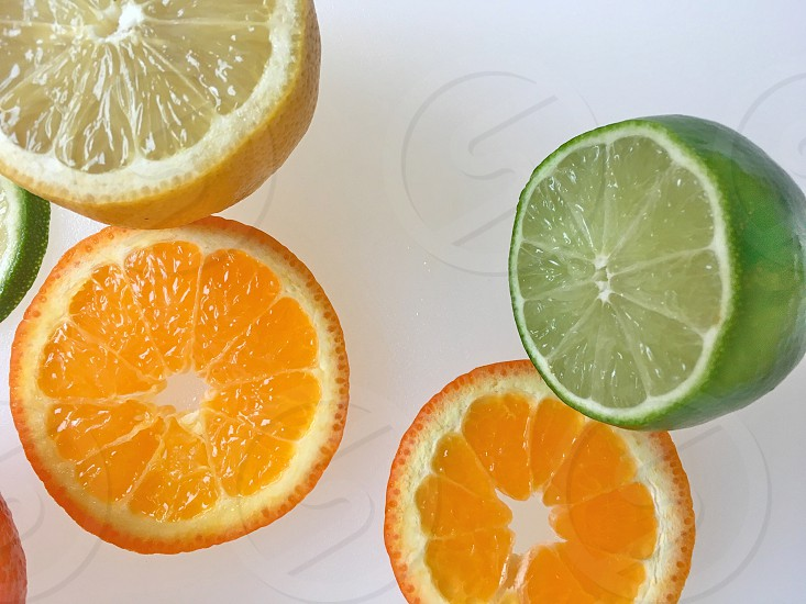 Citrus Slices photo