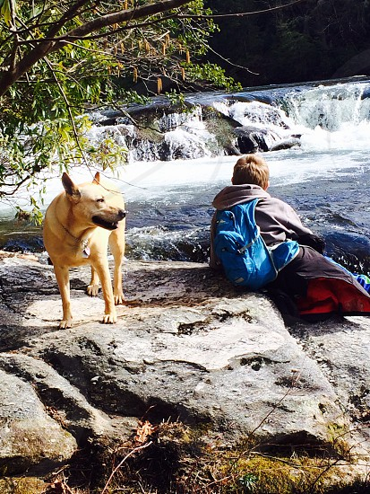Chattooga River photo