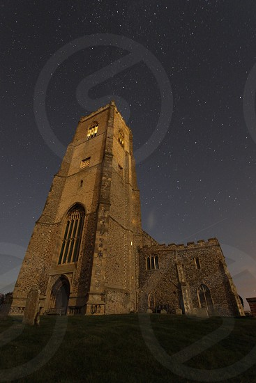 Happisburgh Church photo