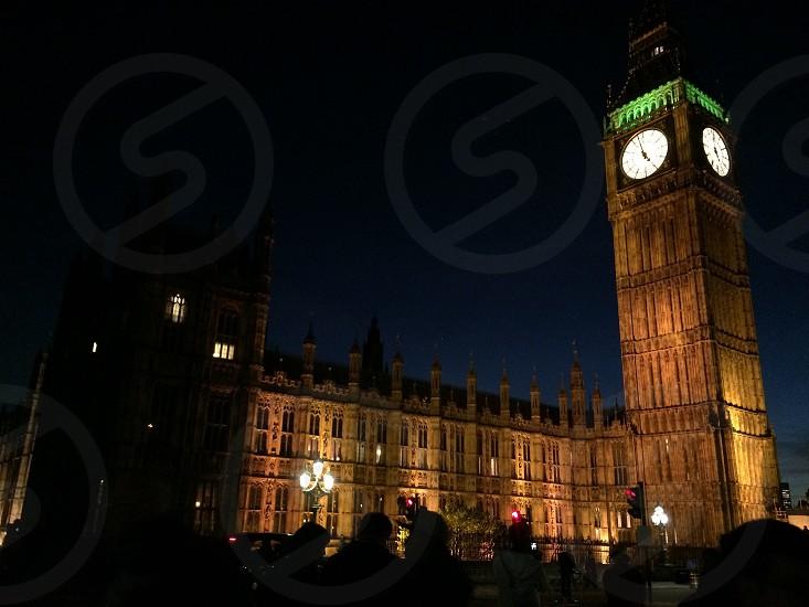 Big Ben London uk photo
