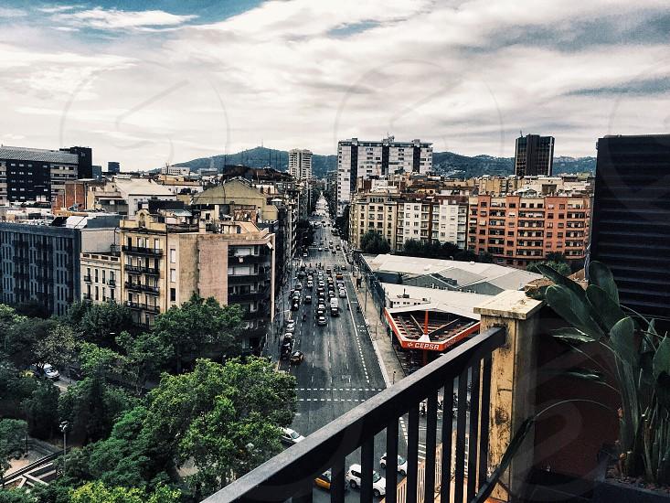 Eixample Barcelona  photo