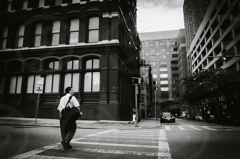 Downtown Baltimore MD  photo
