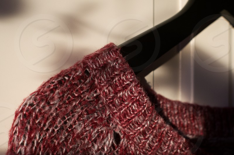 Warm and Soft Pullover photo