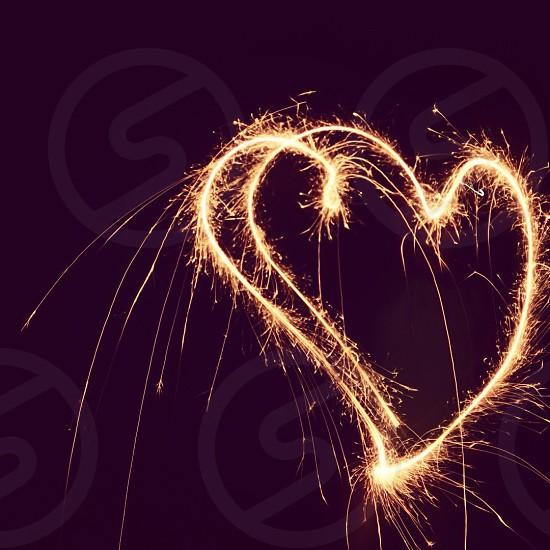 Forth of July love  photo