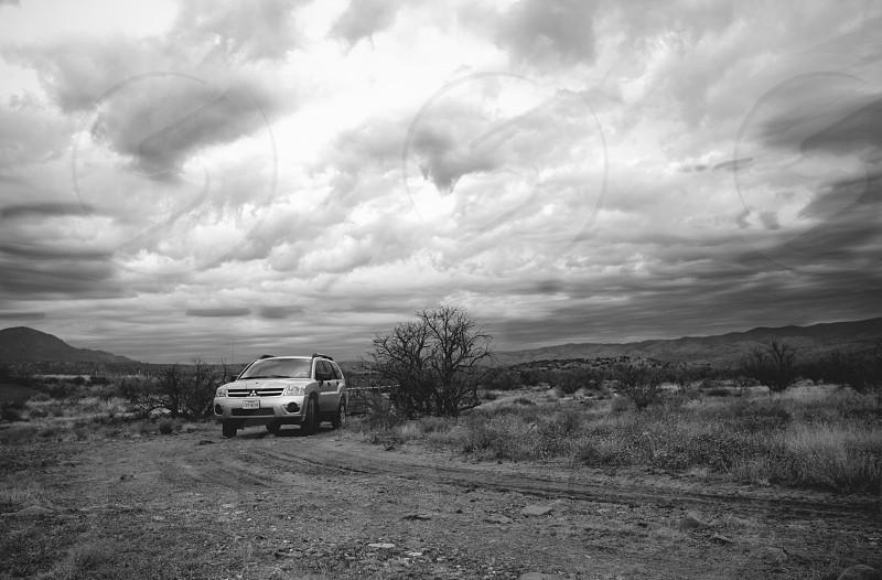 Roadtripping in northern arizona photo