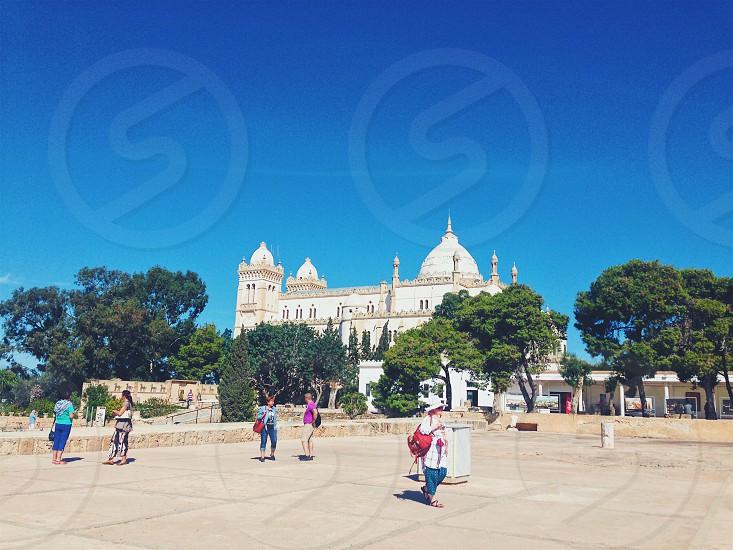 Travel Tunisia  photo
