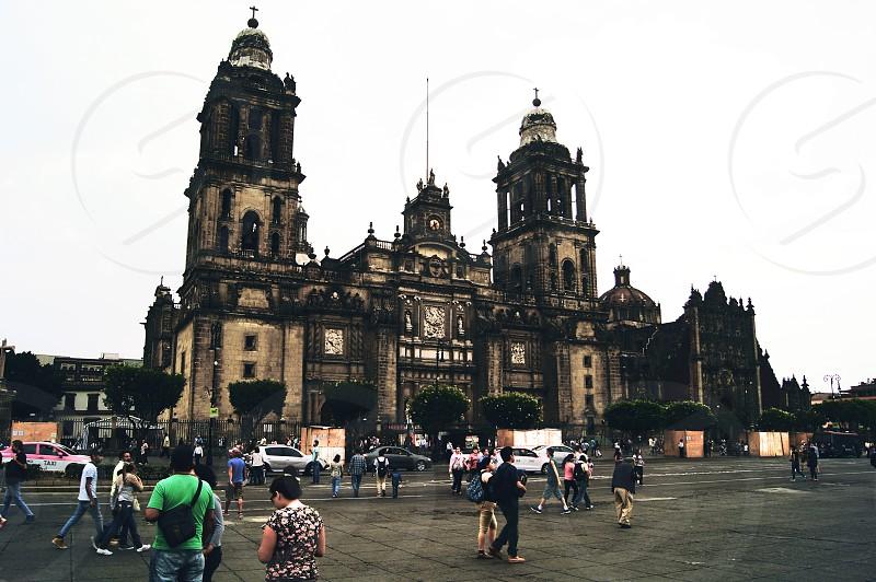 Catedral Metropolitana photo