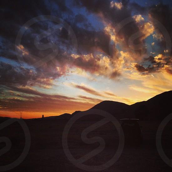 Tehachapi CA photo