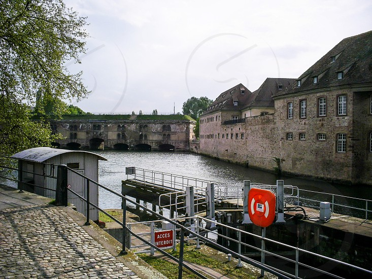 Grand Ile - Strasbourg France photo