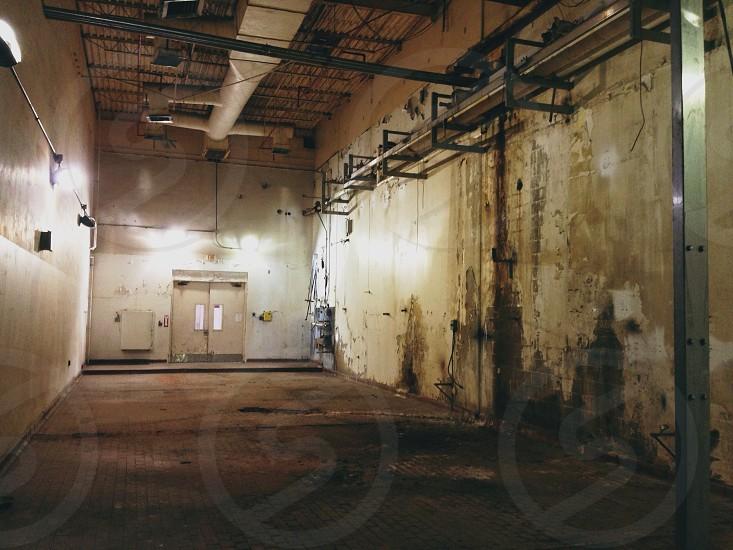 view of hallway photo