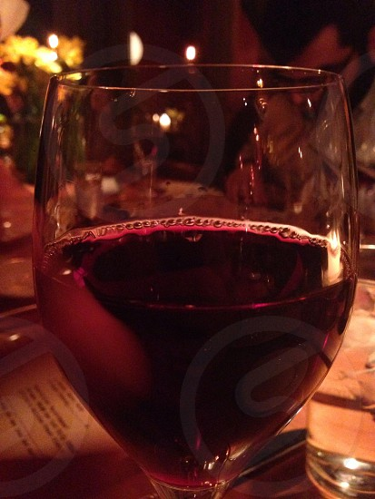 Wining and dining in DC photo