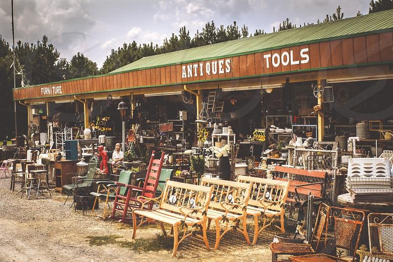 Junk Shop photo
