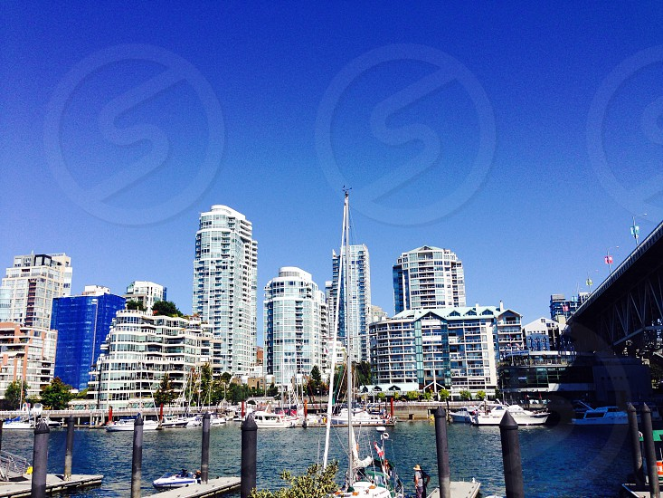Vancouver/Granville island photo