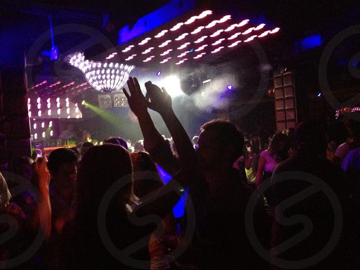 Club New York City Party photo
