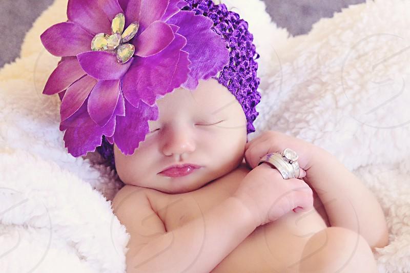 Baby Alayna photo