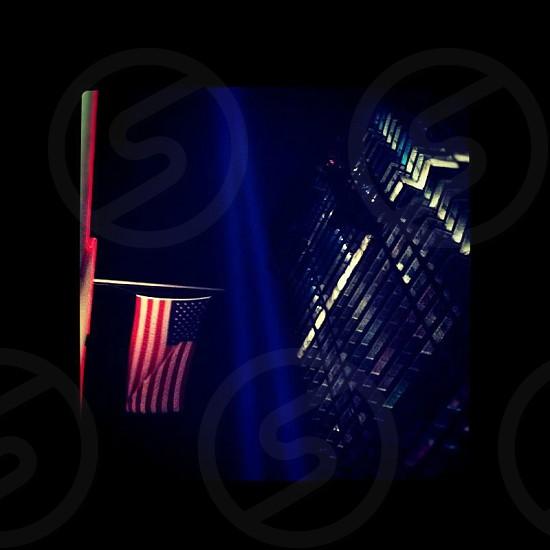 9/11 NYC Commemorative - Still Standing photo