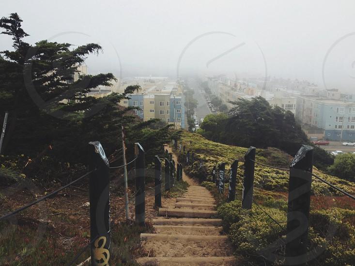 Lands End.  photo