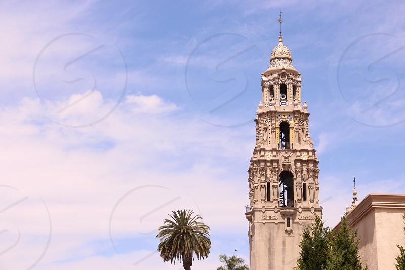 Balboa Park. San Diego CA.  photo