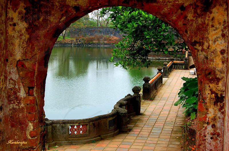 Forbidden Citadel Hue photo
