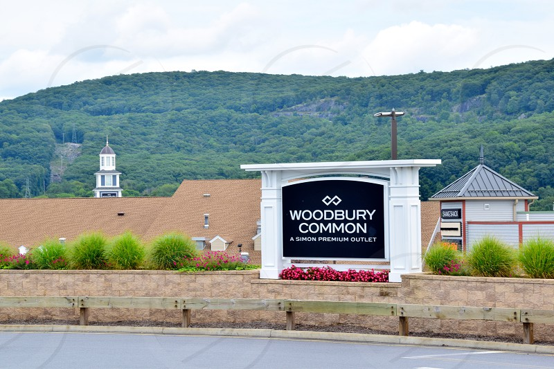 Woodbury Common Premium Outlets Hudson Valley photo