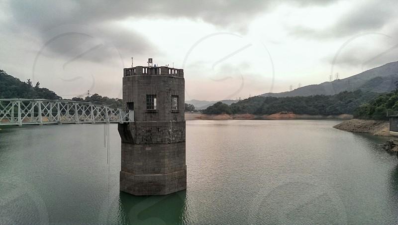 Shing Mun Reservoir photo