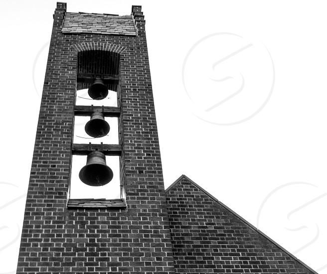 Minimalism in Black & White  photo