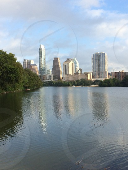 Austin downtown photo