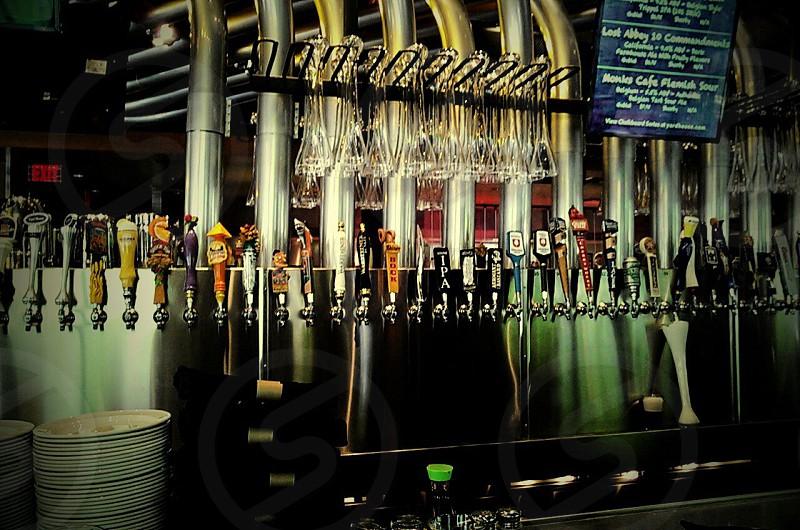 Beer Galore photo