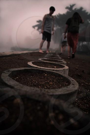 Circles Travel Bali Indonesia Photography photo