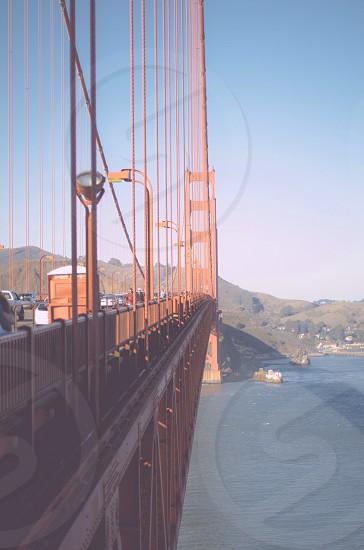 san francisco golden bridge photo