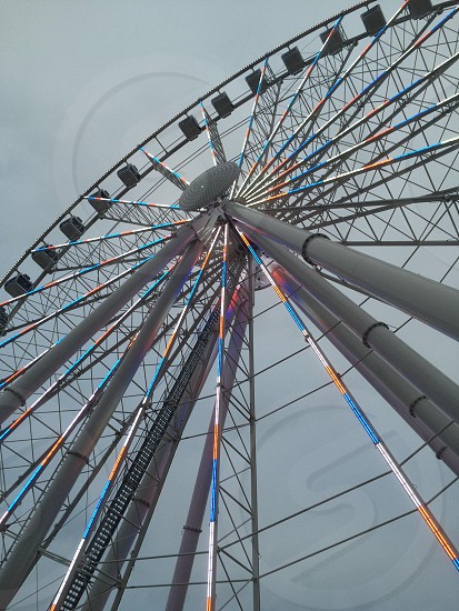 The Wheel at the Island Pigeon Forge TN (Sevier County) photo