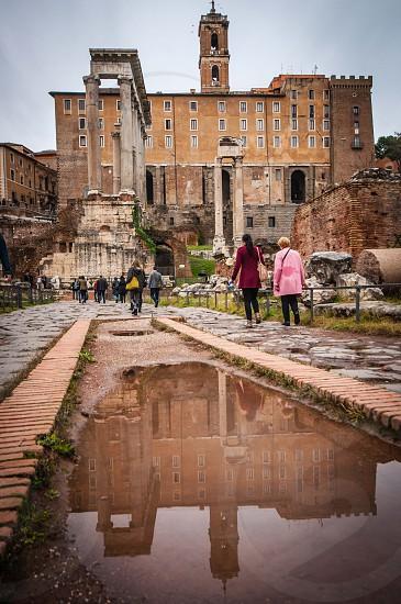 Rome Italy photo