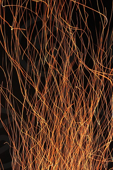 Fire Trails photo