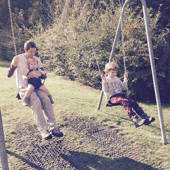 Family Swing photo