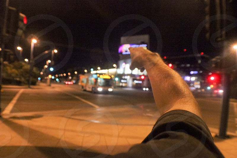 """The bus guys it left us dam it "" #pointofview #pov photo"