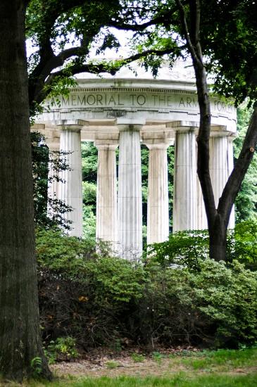 War Memorial Washington D.C. photo